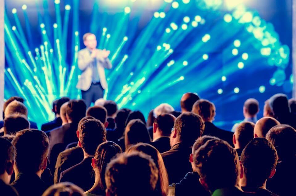 Get the Most Out of Conference Speaking Sessions